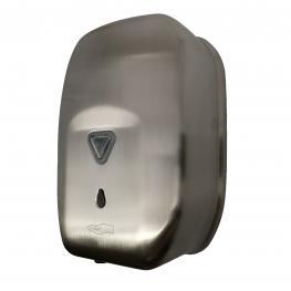 Dispensadorautomatico de Gel Sensinox (Acero Inoxidable)