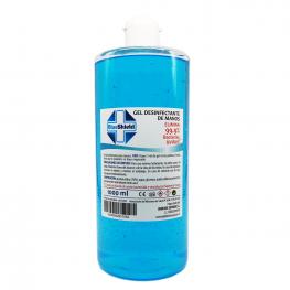 Gel Hidroalcohólico 70% 1L